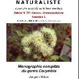 Genre Corymbia